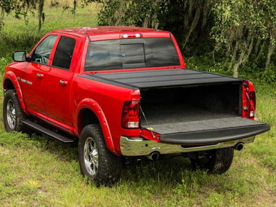 BakFlip | 448329 | MX4 Tonneau Cover Fits 2015-2017 Ford F150 With 5.5' Bed