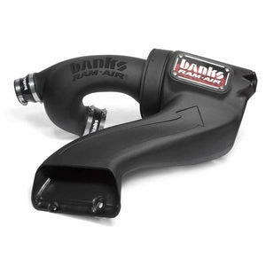 Banks | 41884 | Cold Air intake System Fits 2015-2016 3.5L/2.7L EcoBoost (Oiled Filter)