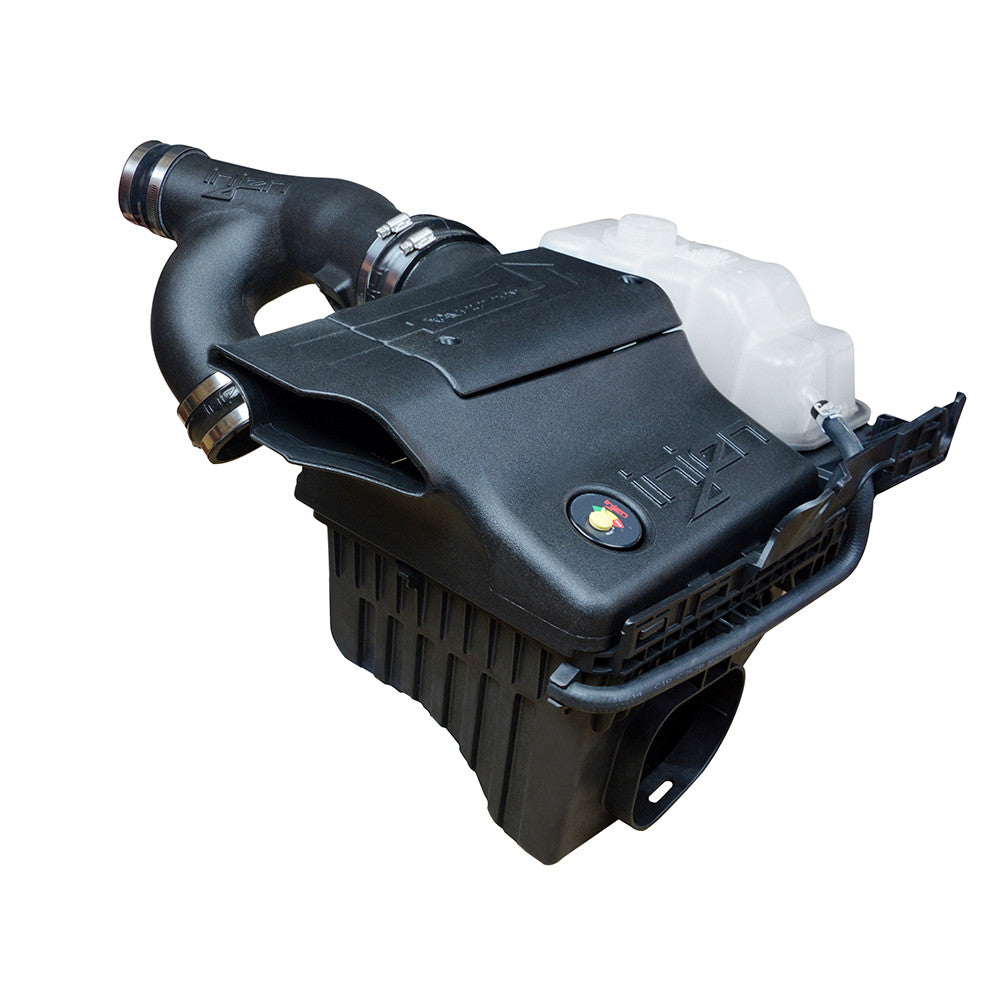 Injen | EVO9100 | Evolution Cold Air Intake Fits 2011-2014 Ford F150 3.5L Ecoboost