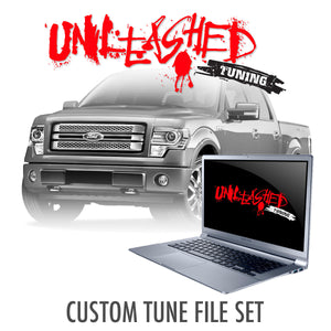 Unleashed | UT-F150-EB-Tunes | Custom Tuning For F150 EcoBoost