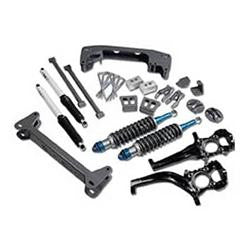 "Pro Comp | K4137BMX | 6"" Lift Kit For 2004-2008 Ford F150 4WD"