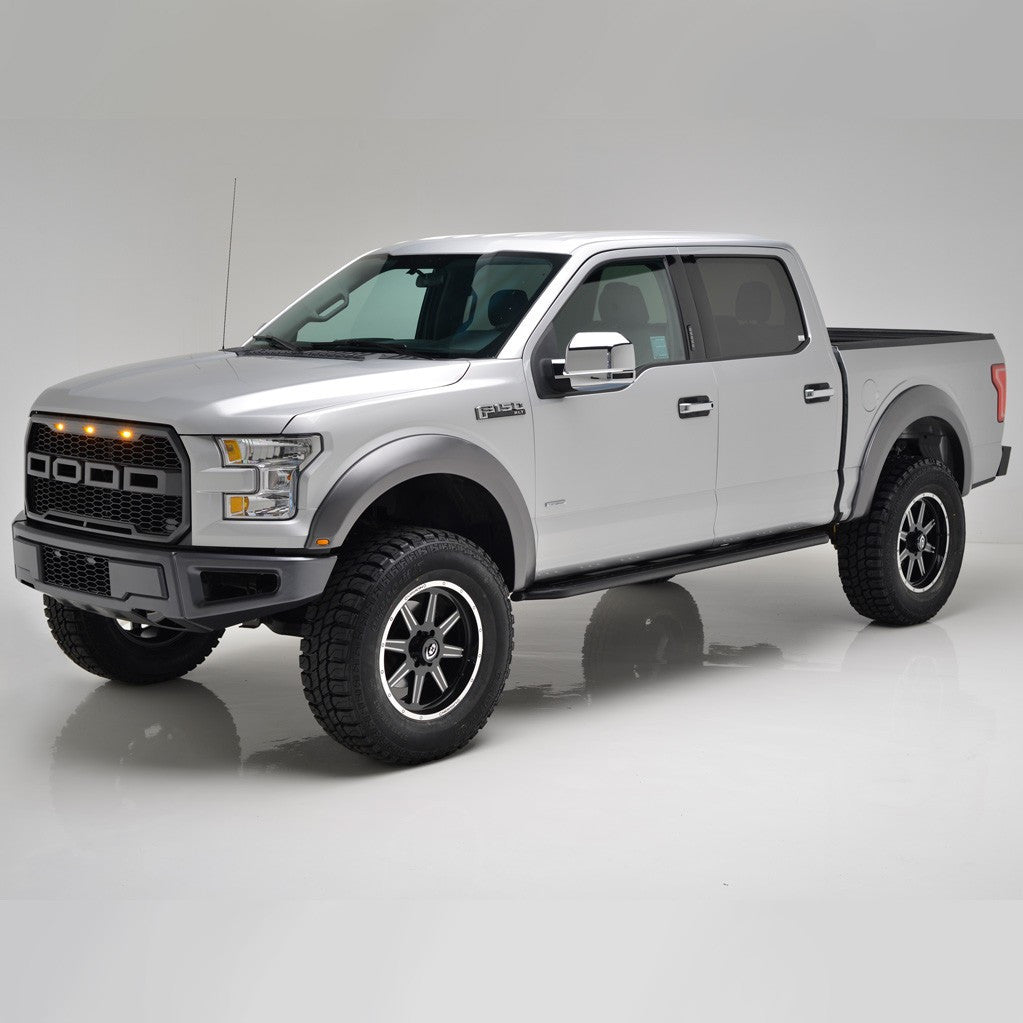 The F150 Shop | RaptorKit | Front End Kit To Make 2015-2017 Ford F150 Into Raptor