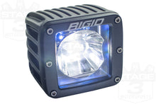 Rigid | 20201 | Radiance Pod Light With Blue Background (Pair) - Free Shipping!