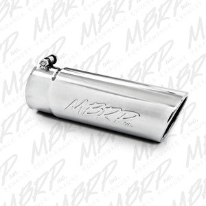 "MBRP | S5228409 | 3.5"" Stainless cat back single 