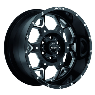 SOTA | S.K.U.L | 6x135 WHEELS FOR 2004-2017 F150