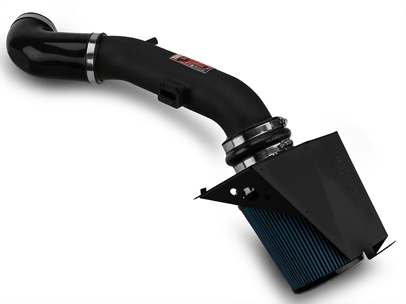 Injen Power-Flow Cold Air Intake Fits 2011-2014 5.0