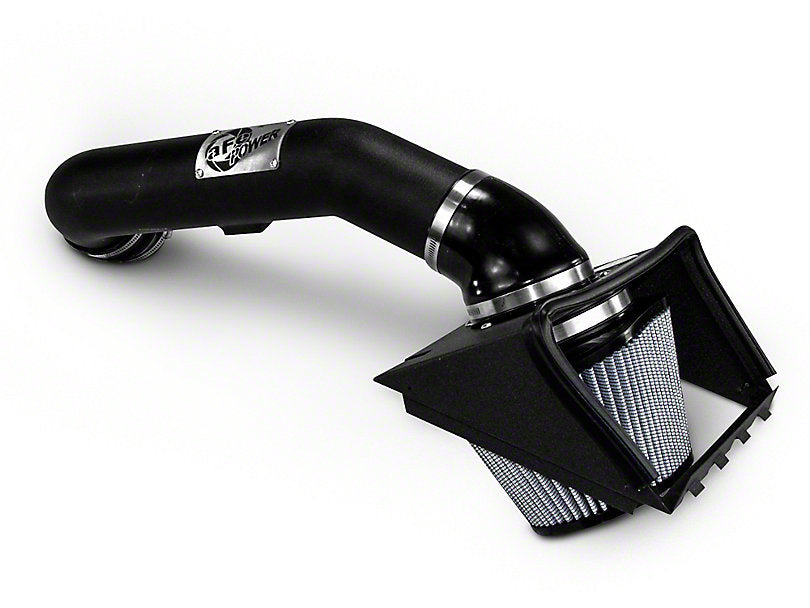 AFE Magnum Force Stage 2 Pro Cold Air Intake fits 2011-2014 F150 5.0
