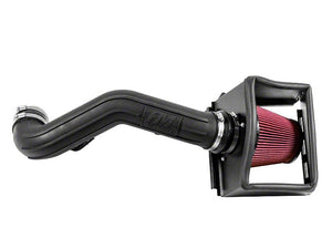 Flowmaster Delta Force Cold Air Intake fits 2011-2014 5.0 F150
