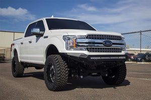 Addictive Desert Designs 2018 Ford F-150 Stealth Fighter Front Bumper