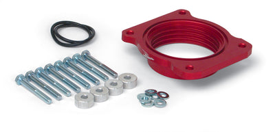 Airaid 04-10 Ford F-150 5.4L - 24V Triton - 05-08 F-250 5.4L - 2010 Raptor 5.4L PowerAid TB Spacer