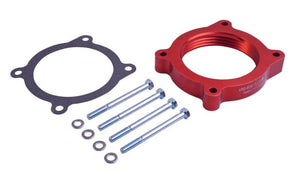 Airaid 11-14 Ford Mustang - 11-13 F-150 5.0L V8 PowerAid TB Spacer