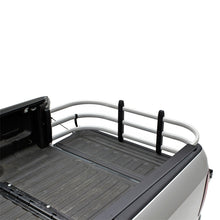 AMP Research 1997-2003 Ford F-150 Standard Bed Bedxtender - Silver