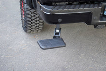 AMP Research 2006-2014 Ford F150 BedStep - Black