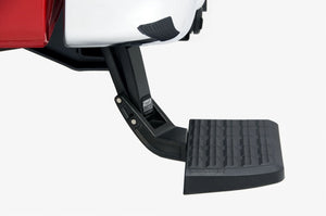 AMP Research 2015-2018 Ford F150 BedStep - Black