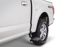 AMP Research 2015-2018 Ford F150 BedStep2 - Black