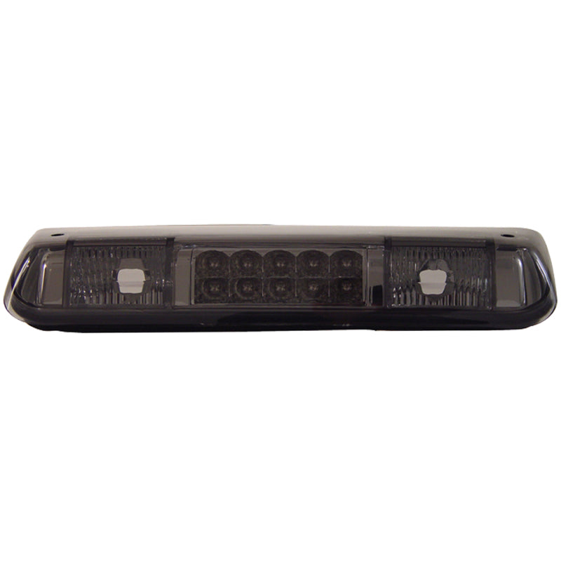 ANZO 2004-2008 Ford F-150 LED 3rd Brake Light Smoke