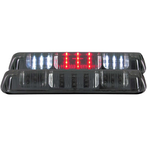 ANZO 2004-2008 Ford F-150 LED 3rd Brake Light Smoke B - Series