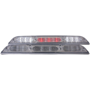 ANZO 2015-2016 Ford F-150 LED 3rd Brake Light Chrome