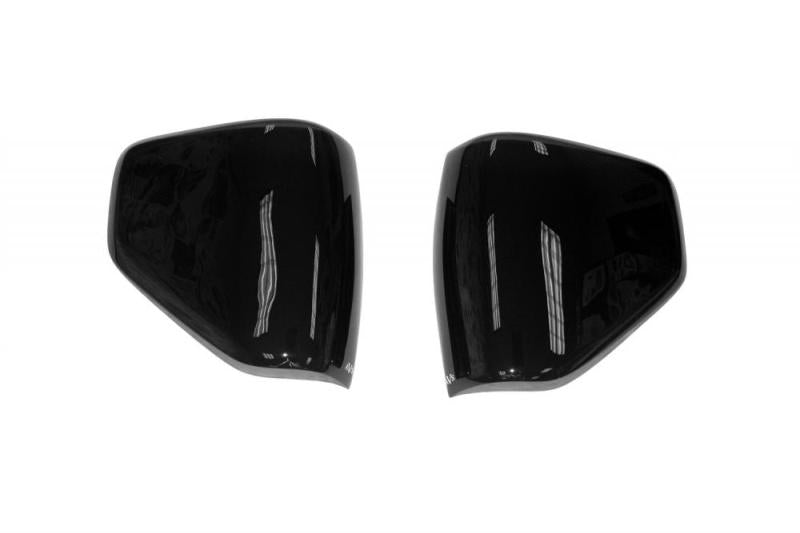 AVS 09-14 Ford F-150 Tail Shades Tail Light Covers - Smoke