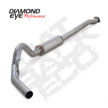 Diamond Eye KIT 4in CB SGL GAS SS FORD 3.5L F150 ECO-BOOST 11-13
