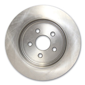 EBC | RK7700 | 15-17 Ford F150 3.5 (2WD) RK Series Premium Rear Rotors