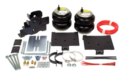 Firestone Ride-Rite Air Helper Spring Kit Rear 04-08 Ford F-150 2WD-4WD (Not FX2) (W217602350)