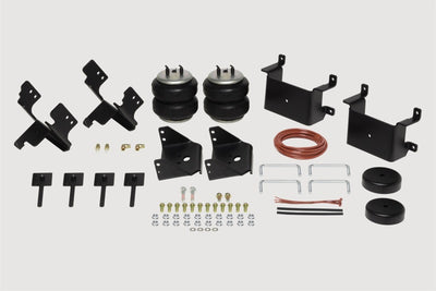 Firestone Ride-Rite Air Helper Spring Kit Rear 94-14 Ford F-150 (Not Raptor or FX2) (W217602525)