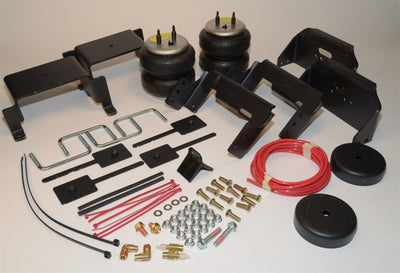 Firestone Ride-Rite Air Helper Spring Kit Rear 05-18 Ford F-150 2WD-4WD (Not Raptor) (W217602582)