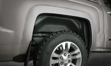 Husky Liners 2015 Ford F-150 Black Rear Wheel Well Guards