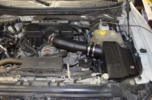 Injen 10-14 Ford F-150 6.2L V8 Raptor Evolution Intake