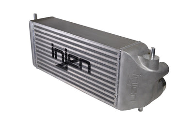 Injen 15-18 Ford F-150 2.7L-3.5L EcoBoost Bar and Plate Front Mount Intercooler