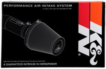 K&N 11-14 Ford F-150 3.5L V6 Performance Intake Kit