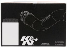 K&N 97-04 Ford F-150 V8-4.6L-5.4L High Flow Performance Kit