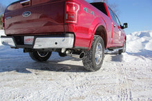 MBRP 2015 Ford F-150 2.7L - 3.5L EcoBoost 4in Cat Back Single Side T409 Exhaust System