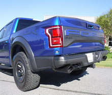 MBRP 2017+ Ford F-150 Raptor 3.5L EcoBoost 3in Cat Back Dual Rear Exit - T304