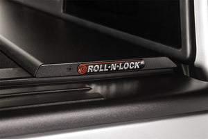 Roll-N-Lock 15-18 Ford F-150 SB 77-3-8in M-Series Retractable Tonneau Cover