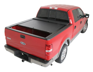 Roll-N-Lock 04-08 Ford F-150 Super Cab-Super Crew XSB 66in M-Series Retractable Tonneau Cover
