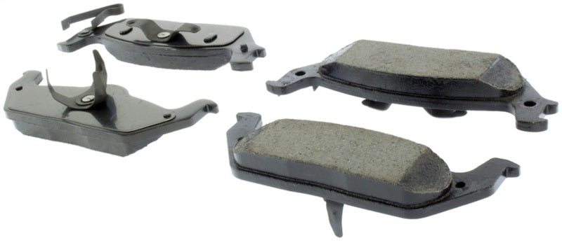 StopTech Street Touring 10-11 Ford F-150 Rear Brake Pads