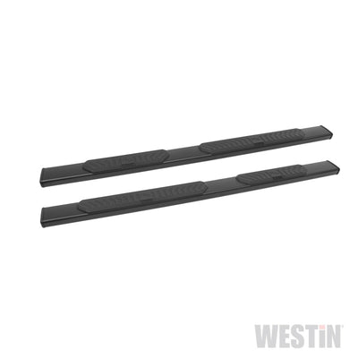 Westin 2015-2018 Ford F-150 SuperCrew R5 Nerf Step Bars - Black