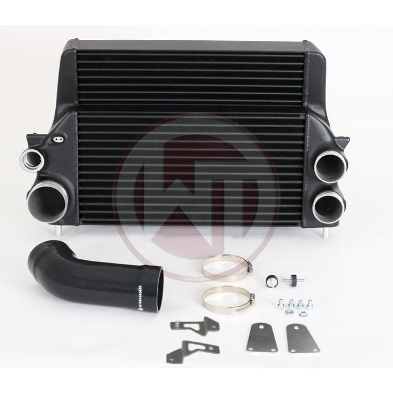 Wagner Tuning Ford F-150 10 Spd. EcoBoost EVO I Competition Intercooler Kit