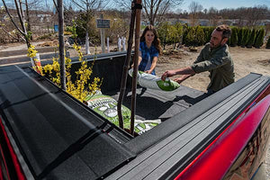 BAK | R25329 | Vortrak Tonneau Cover Fits 2015+ Ford F150 With 5.5' Bed
