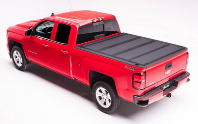 BakFlip | 448327 | MX4 Matte Finish Tonneau Cover Fits 2015-2017 Ford F150 With 6.5' Bed