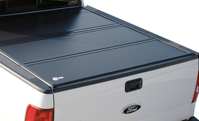 BakFlip | 126328 | FiberMax Tonneau Cover Fits 2015-2017 Ford F150 With 8' Bed