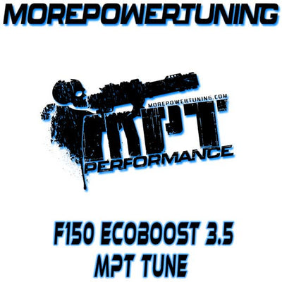 MPT | MPT-Tune[F150-35] | Custom Tunes For Ford F150 3.5L EcoBoost