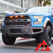 Paramount | 41-0157 | Raptor Style Grille For the 2015-2017 Ford F150 - Free