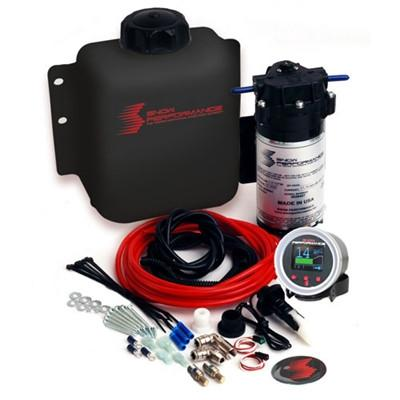 Snow | 210 | New Stage 2 Boost Cooler Water/Meth Kit Fits All Ford F150 EcoBoosts - Free  Shipping!