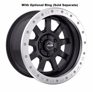 SOTA | S.S.D | 6x135 Wheels For 2004-2017 F150
