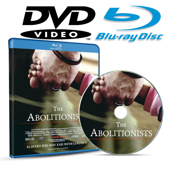 The Abolitionists Movie