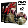 The Gift of Freedom DVD Package