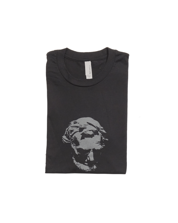 Men's Lincoln Black Shirt